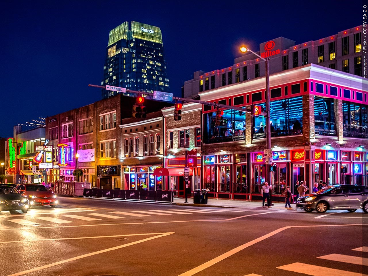Allegiant Airlines Announces New Seasonal Route from Palm Springs to Nashville