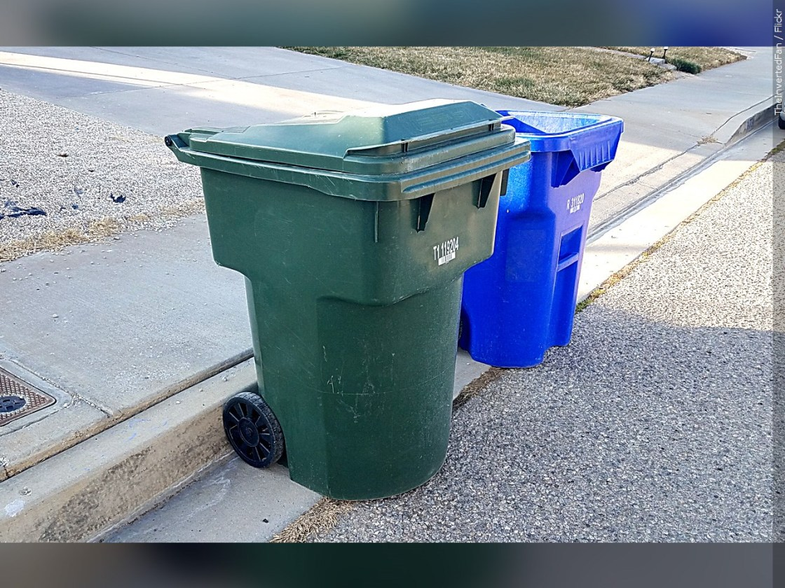 Board allows Liens to be imposed on People Delinquent in Paying Trash Bills