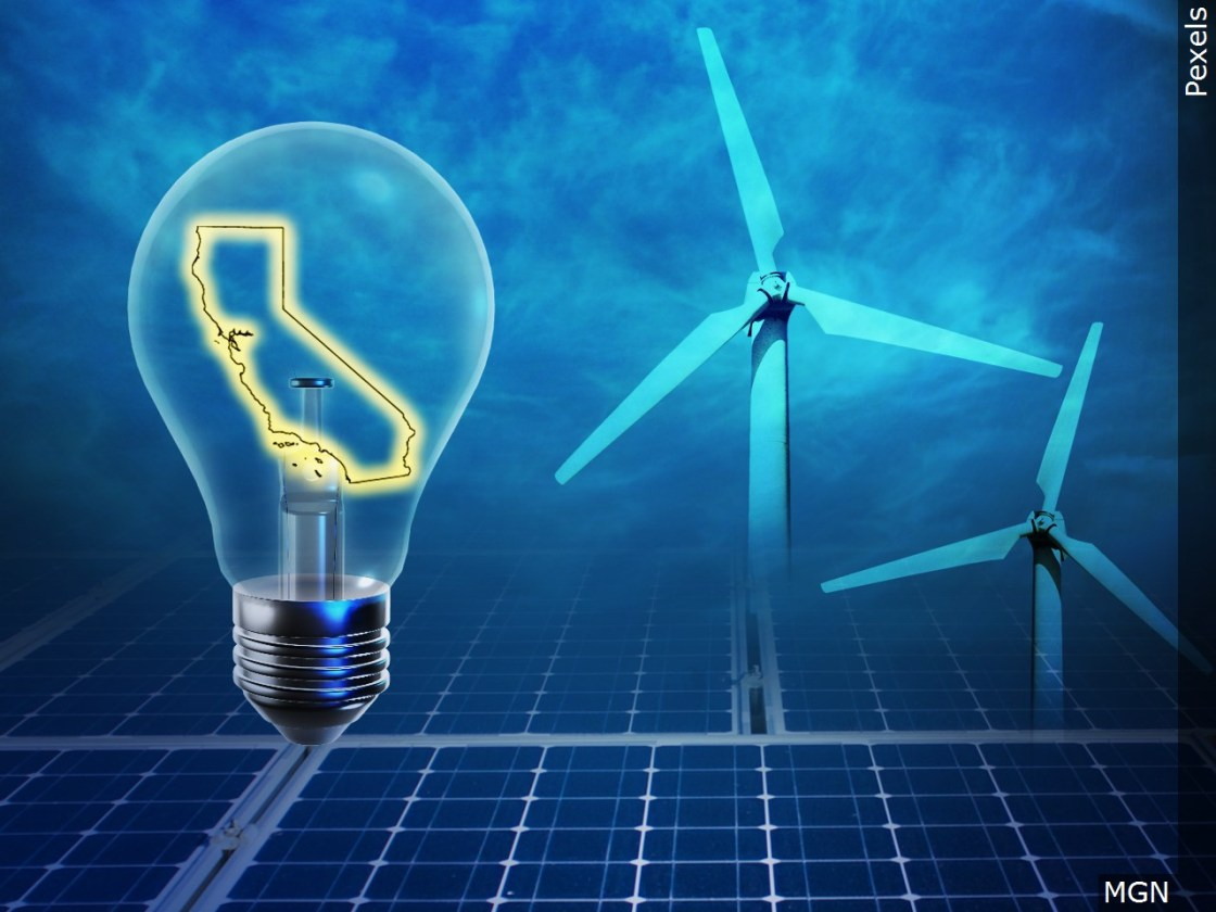 Heat Wave Prompts Call For Voluntary Power Conservation Thursday