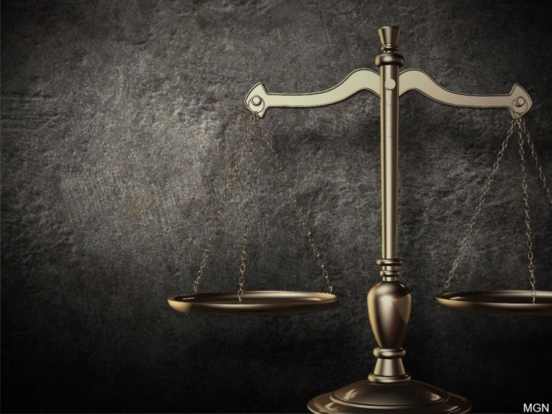 Man Accused of Molesting Two Family Members Must Stand Trial