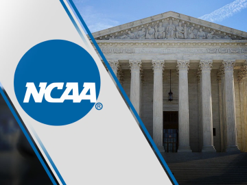 SCOTUS changes rules on NCAA compensation