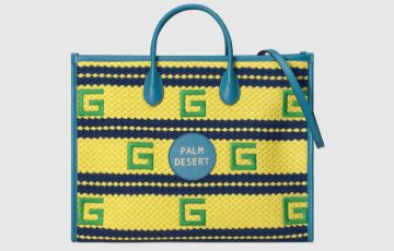 Palm Desert inspired Gucci bag now available for purchase