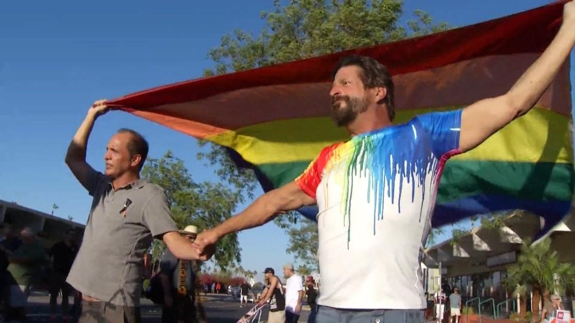 Local Leaders Honor Historic Legislation For Pulse Nightclub
