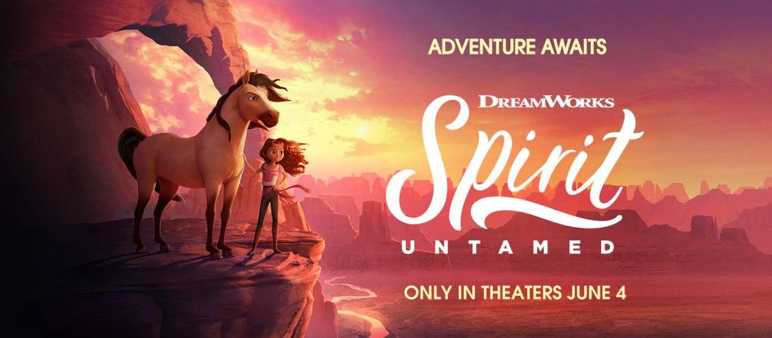 """Spirit Untamed"" Interview: Manny the Movie Guy Speaks with Director Elaine Bogan"