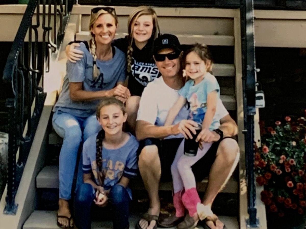 LA County Firefighter killed in Agua Dulce shooting identified