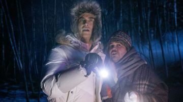 """Interview: """"Werewolves Within"""" Cast on New IFC Films Horror Comedy"""