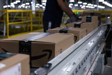 2021 Prime Day breaks sales records