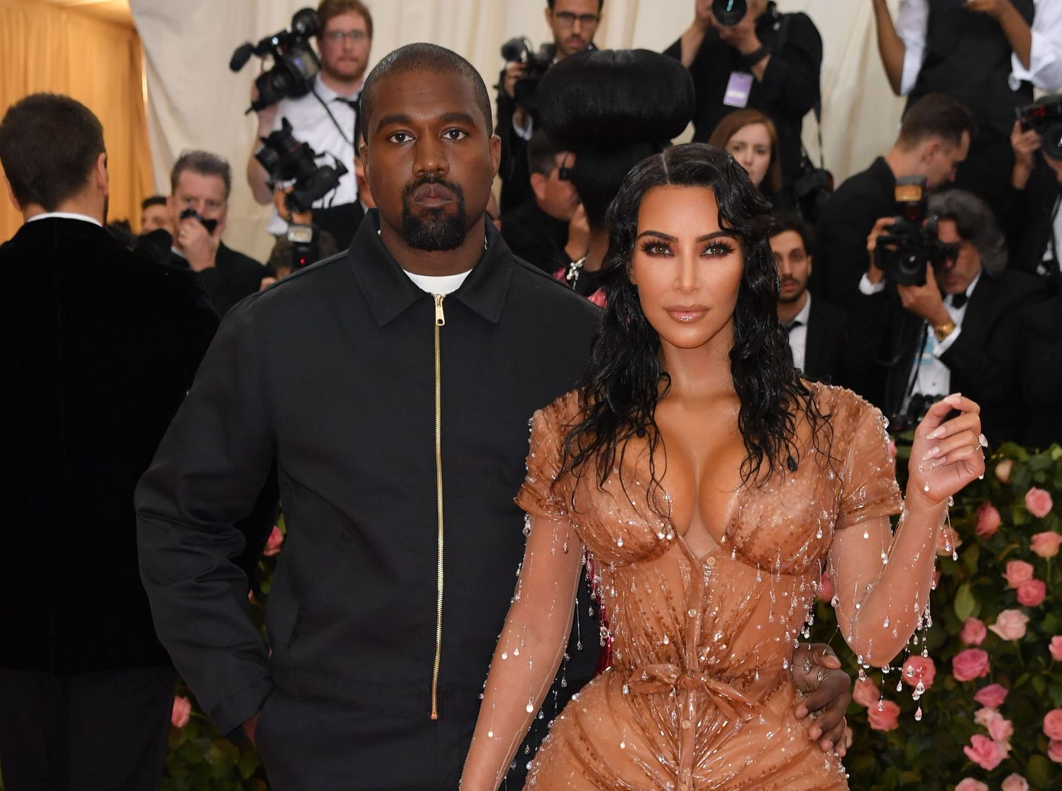 Kim Kardashian feels like a 'failure' because of split with Kanye West