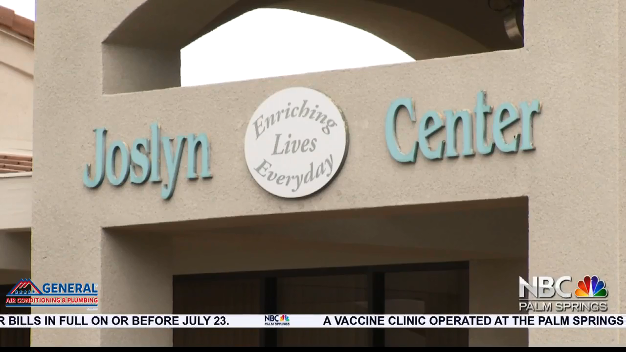 NBCares Silver Linings Joslyn Center Reopens