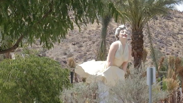 Palm Springs to continue community conversations, education after Forever Marilyn unveiling