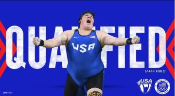 Desert Hot Springs Native Sarah Robles Competing in Tokyo Olympic Games