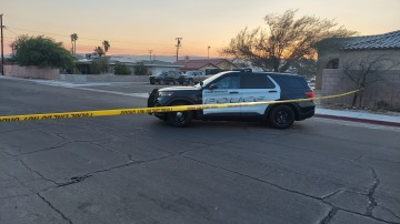 Early morning shooting leaves woman dead in Palm Springs