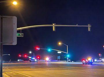 Man found shot to death in Palm Desert