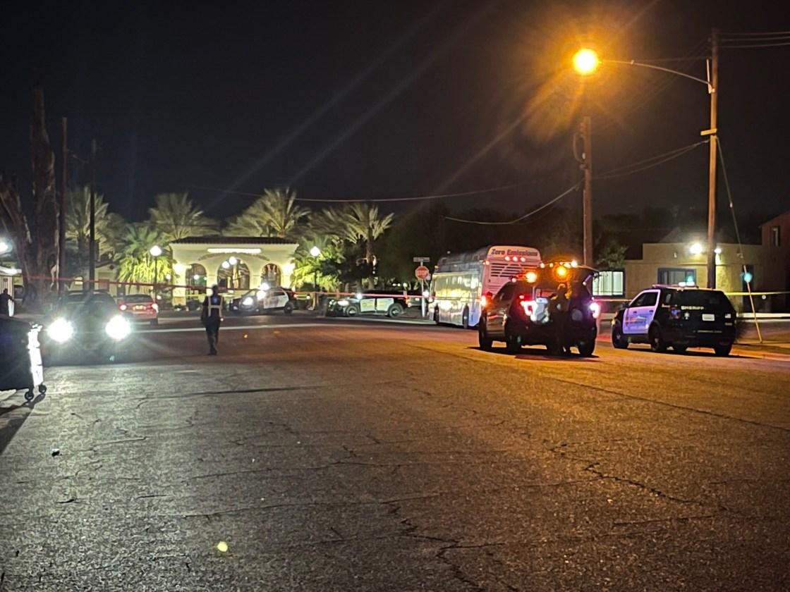 Felon Accused Of Killing Coachella Man With Machete Pleads Not Guilty