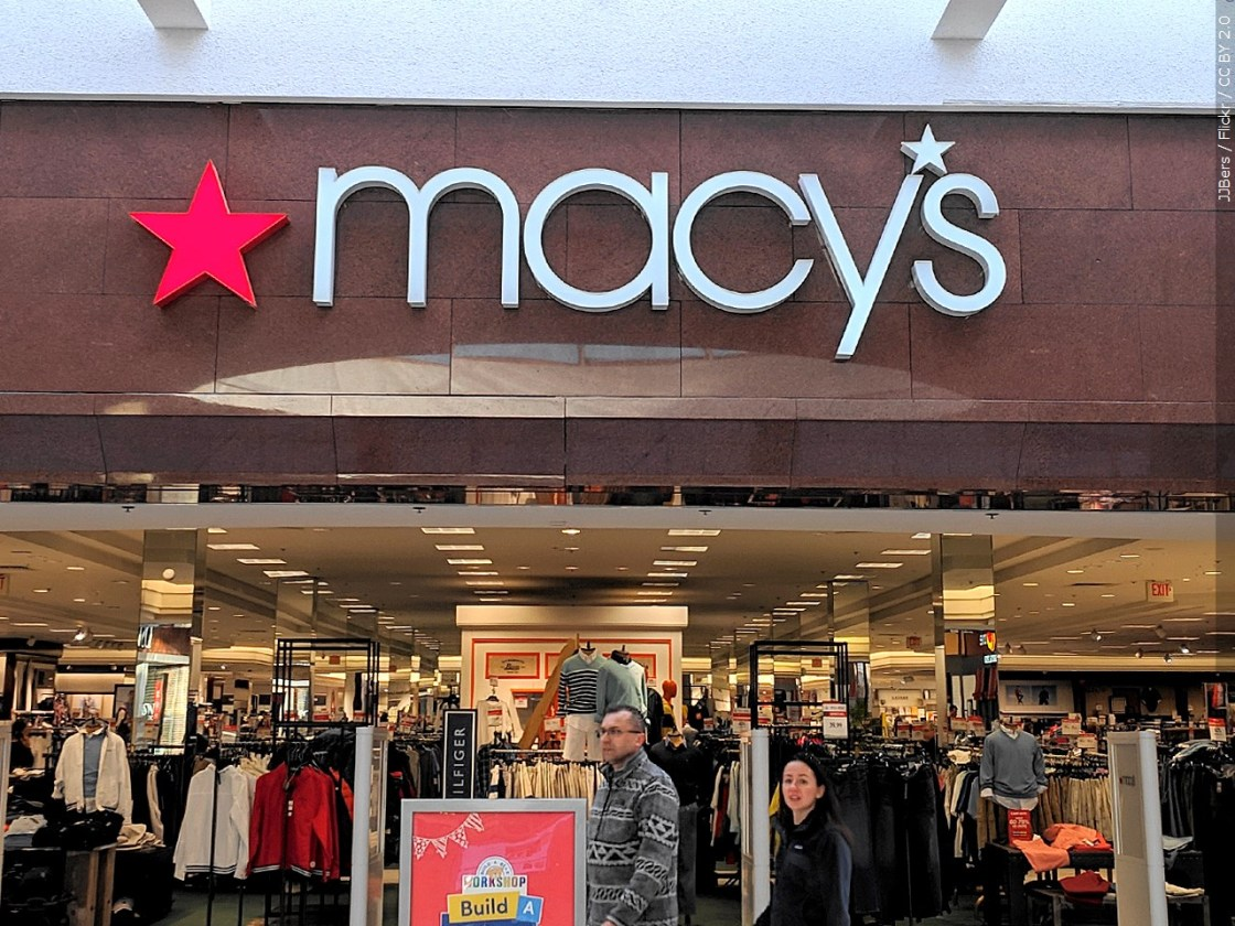 Macy's Palm Desert looking to fill over 80 positions