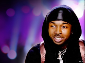 DA won't seek death penalty for man charged in rapper Pop Smoke's killing