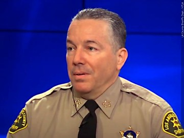 LAX Police Chief Cecil Rhambo Announces Run For LA County Sheriff
