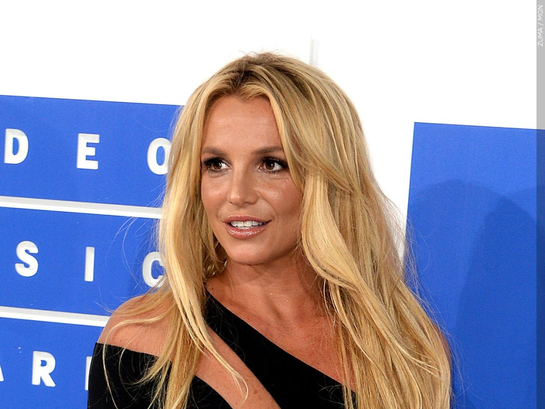 Jamie Spears Agrees To Step Aside As Conservator Of Britney Spears' Estate
