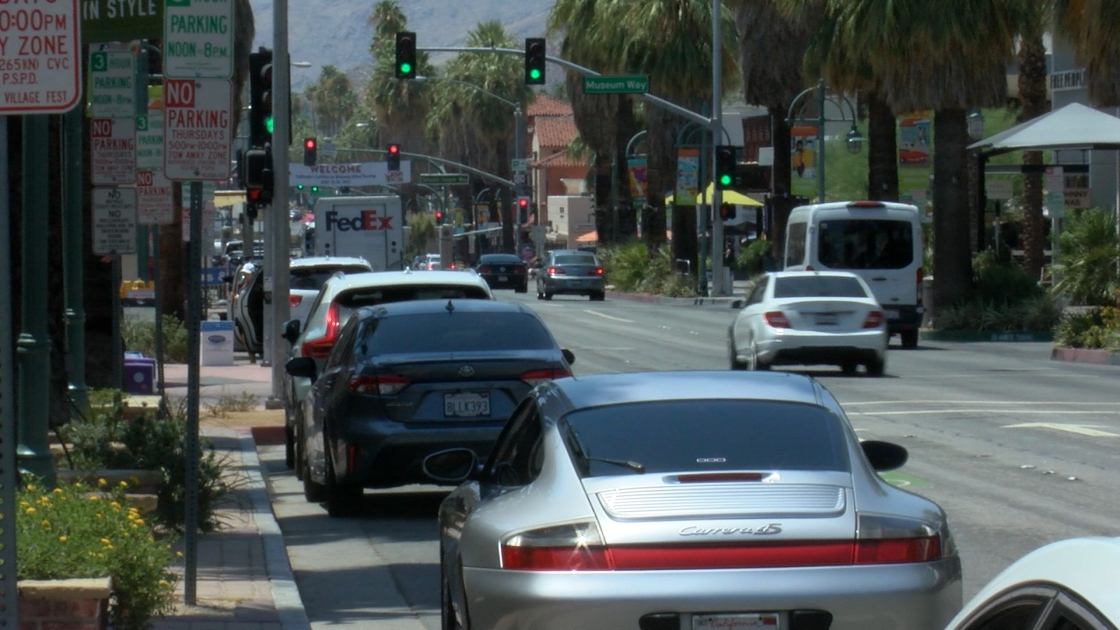City Council To Discuss Parking And Other Outdated Requirements