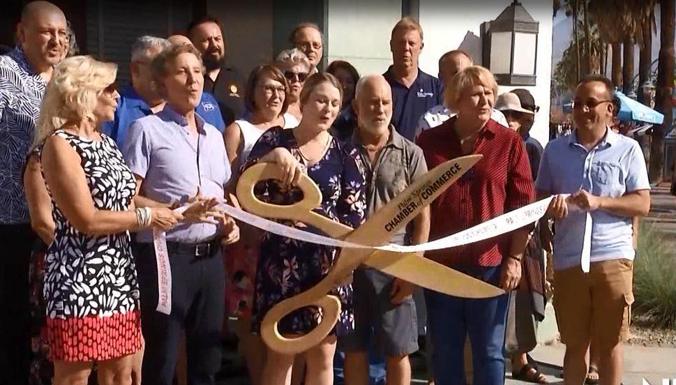 VillageFest Set to Return to Downtown Palm Springs