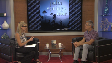 NBCares Silver Linings: Palm Springs Noir