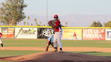 PS Power Baseball Player Quin Bennett Fighting Cancer