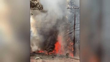 Victims of Truckee Plane Crash Had Ties to Coachella Valley