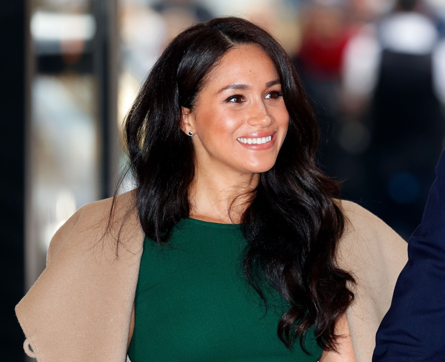 Netflix developing animated series with Meghan, Duchess of Sussex
