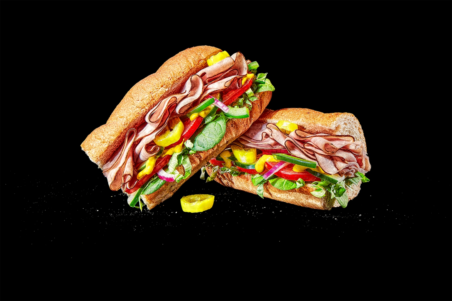 Subway to unveil new menu