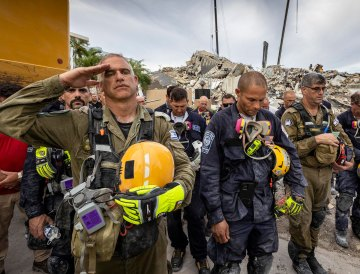 Death toll in Surfside building collapse rises to 64