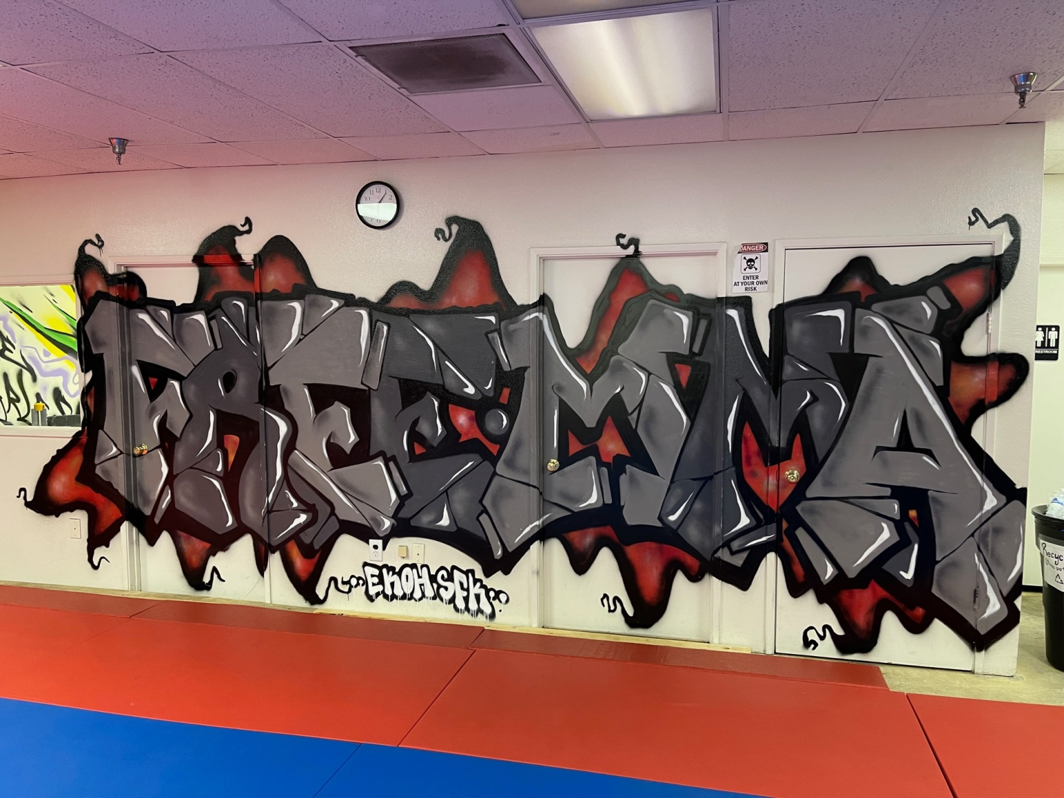 Cathedral City gym continues offering free self-defense classes