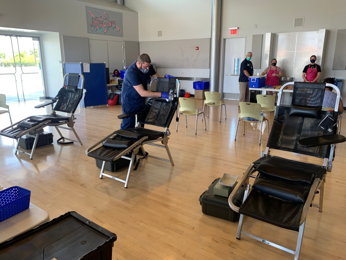 LifeStream Hosts Ninth Annual Blood Drive Challenge in Indio
