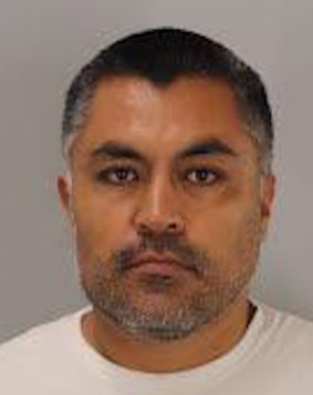Adult Education Teacher Accused of Sexually Assaulting A Child