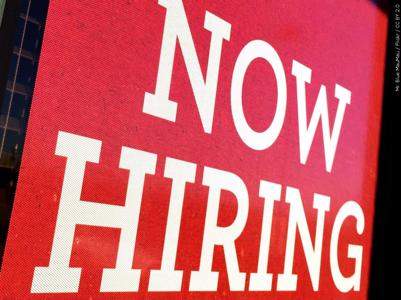 Morongo Casino Resort & Spa Looking To Fill 250 Positions At Job Fair
