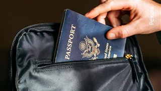 Palm Springs Public Library Resumes Passport Services