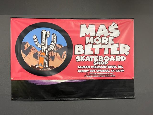 Desert Hot Springs skate shop helps local students keep their bearings