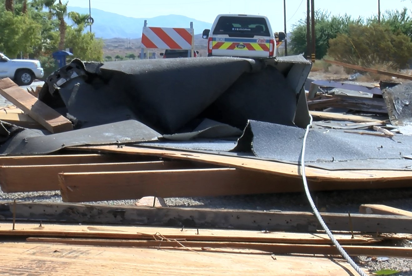 Supervisors Approve Emergency Declaration for Storm-Impacted Area