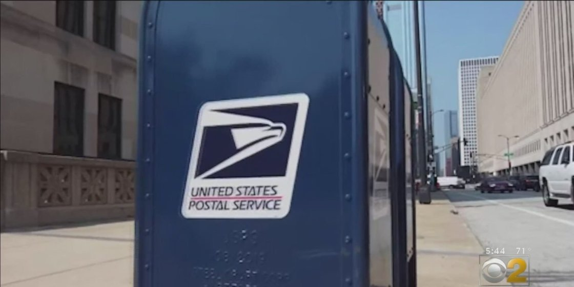 Chicago woman mails three certified letters which have not arrived at their destinations weeks or even months later
