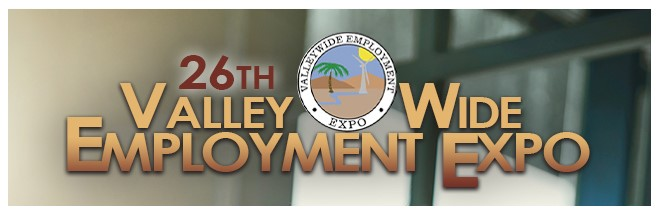 Annual Valley Wide Employment Expo To Be Held Virtually Next Month