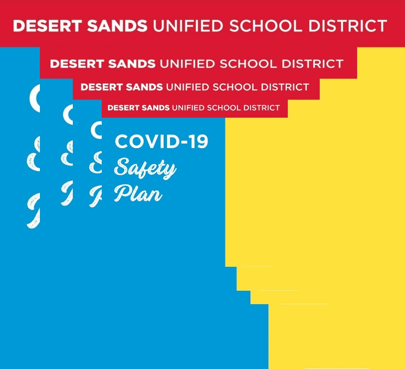 Desert Sands Students Return To Fully In-Person Instruction Next Week