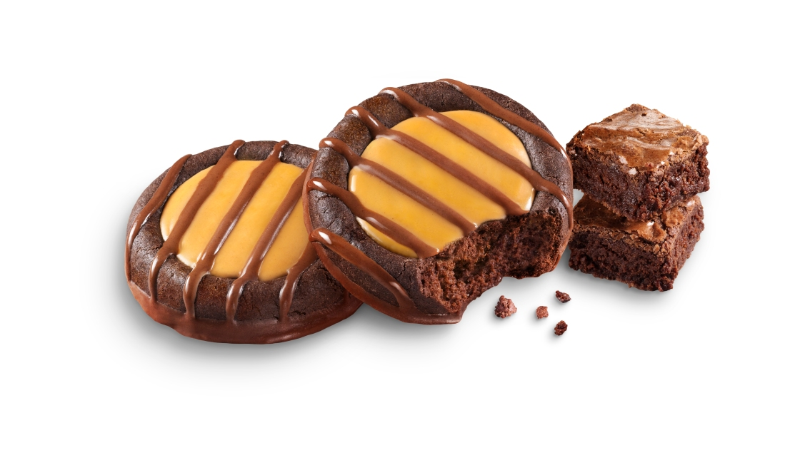 Girl Scouts new cookie tastes like a brownie