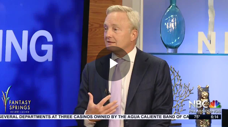 WATCH: Talking About the New School Year, Masks, and COVID Protocol with DSUSD Superintendent Scott Bailey