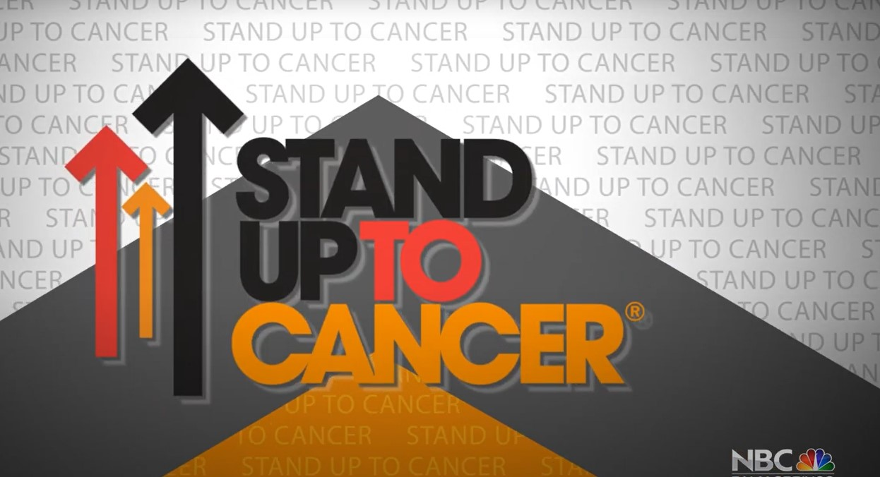 Stand Up to Cancer Special