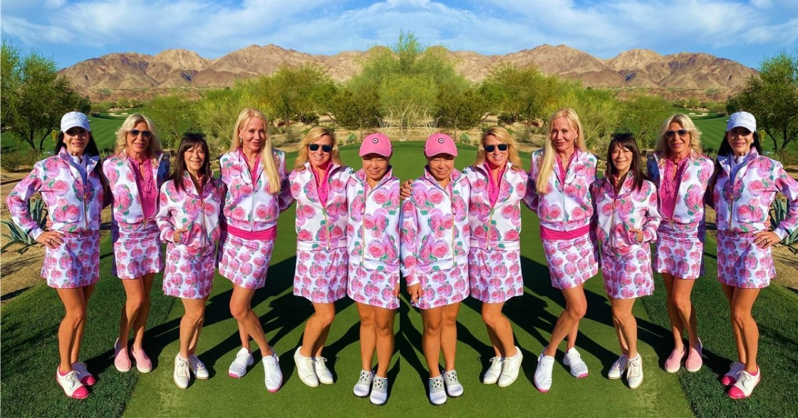 Desert Living Now: Amy Sport Co.
