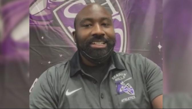 Shadow Hills HS Hires Cory Cornelius as Boys Basketball Head Coach