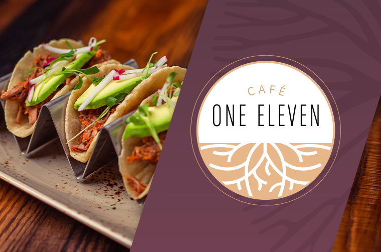 Desert Living Now: Agua Caliente Casino Cathedral City Cafe 111
