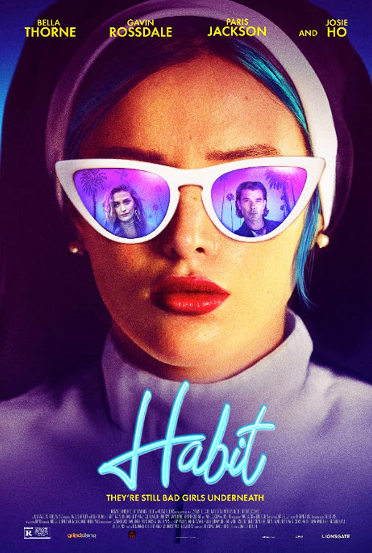 """""""Habit"""""""