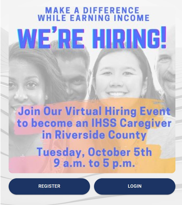 Job Fair Looking to Fill Caregiver Positions Set for Tuesday