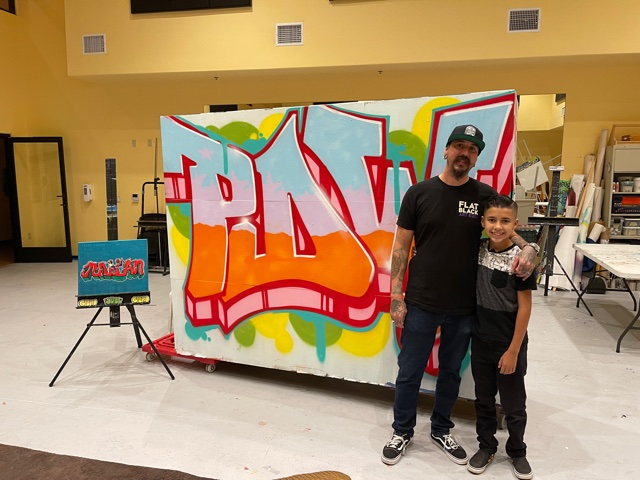 Create Center for the Arts teams up with CV C.A.R.E Corp to make more opportunities available for artists