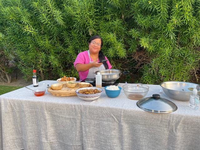 Lola's Kusina bringing delicious Filipino culture to the Coachella Valley